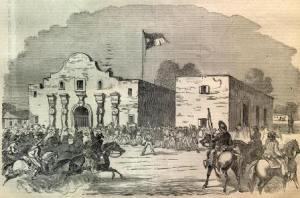 The other Alamo